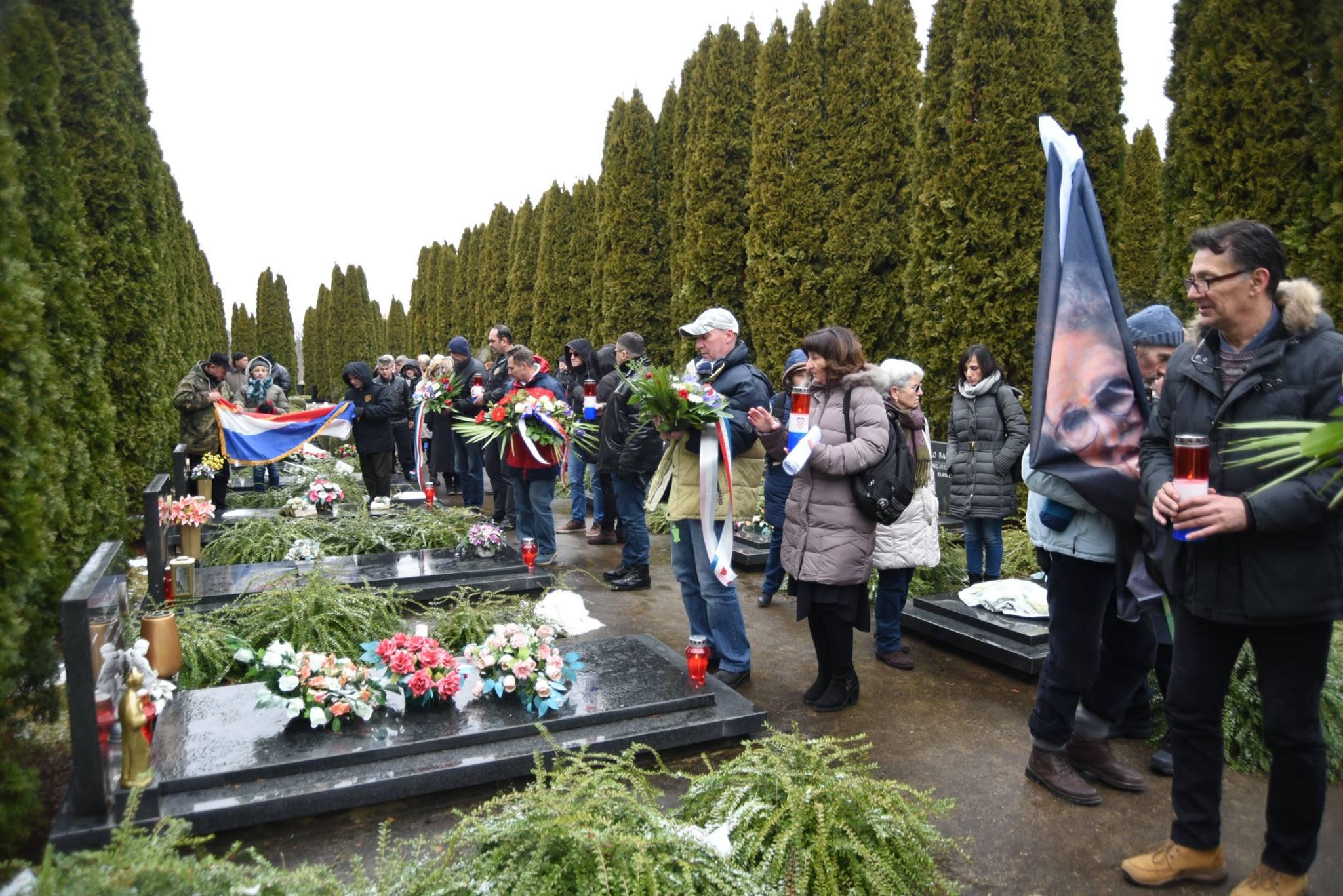 Da se ne zaboravi majka Kata Šoljić 22 Vukovar 2018