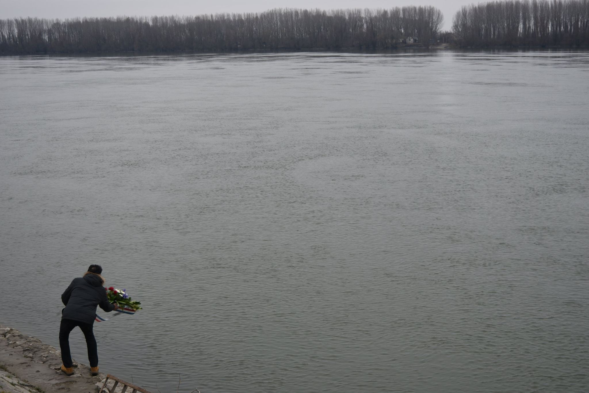 Da se ne zaboravi majka Kata Šoljić 34 Dunav Vukovar 2018