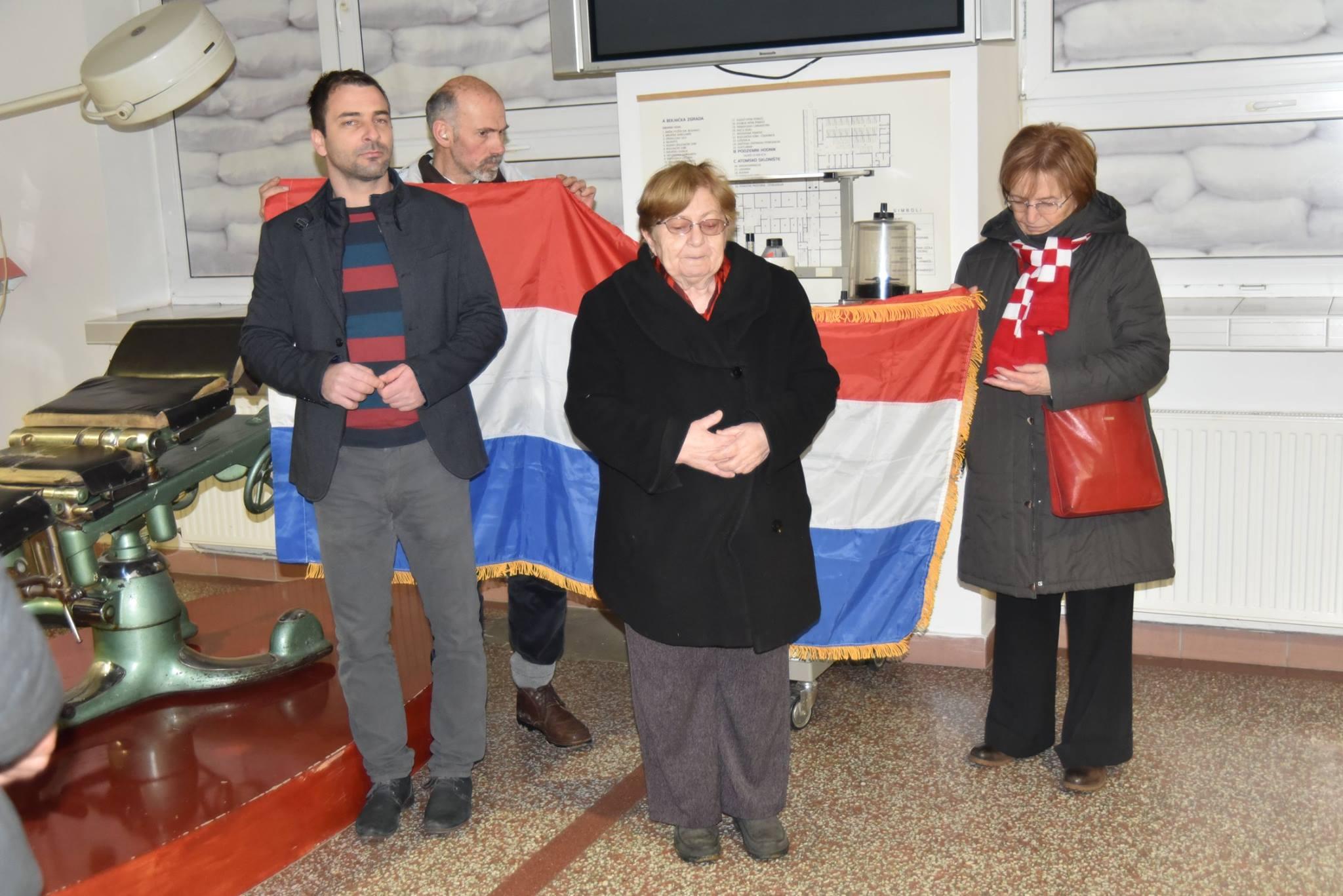 Da se ne zaboravi majka Kata Šoljić 6 dr Bosanac Vukovar 2018