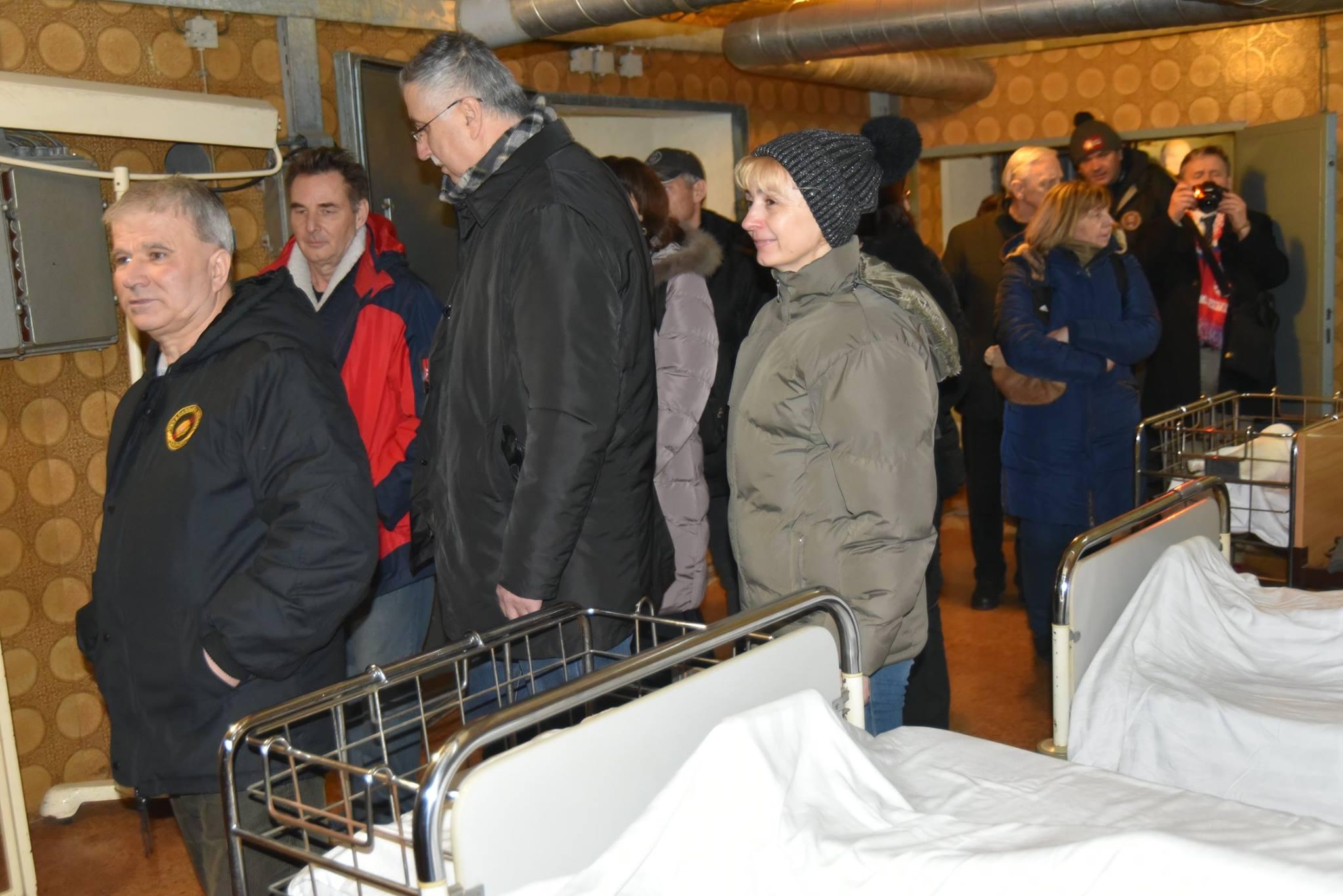 Da se ne zaboravi majka Kata Šoljić 9 Vukovar 2018