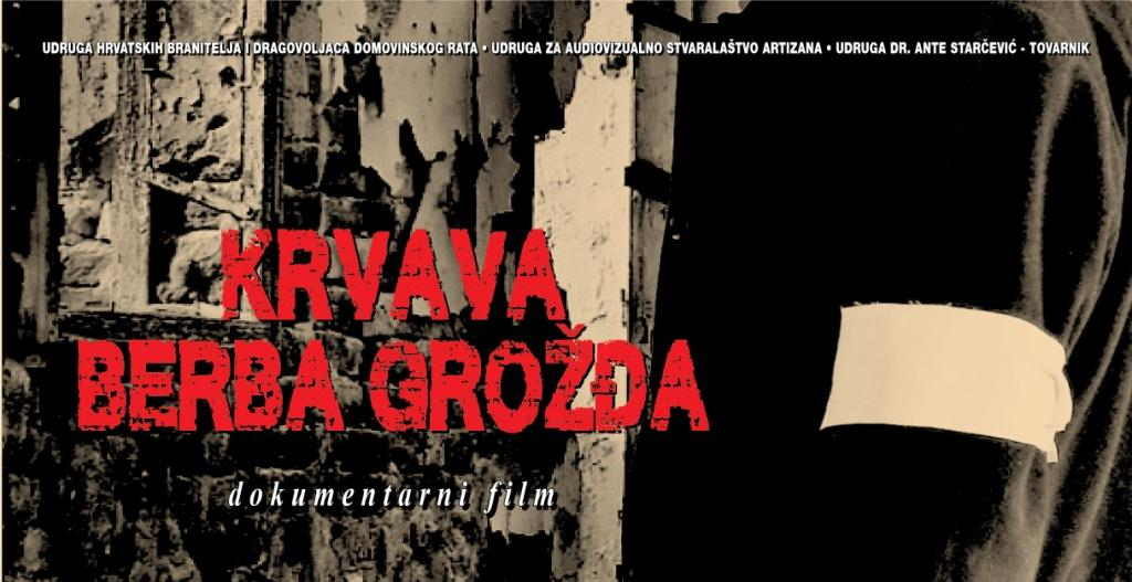 Image result for film krvava berba groždja